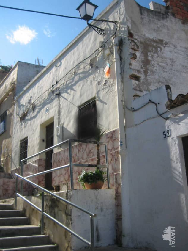 Casa en venta en La Cantera, Sagunto/sagunt, Valencia, Calle Na Marcena, 19.000 €, 1 baño, 65 m2