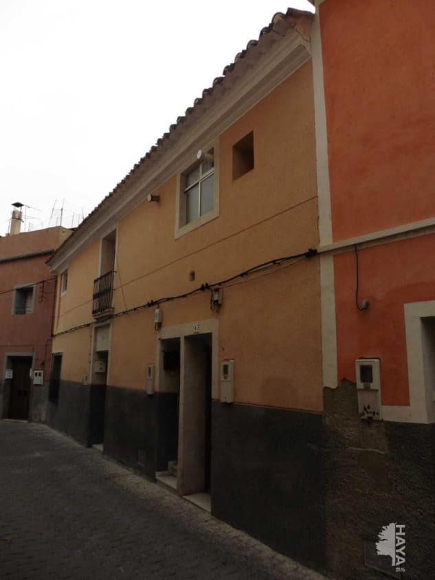 Casa en venta en El Niño, Mula, Murcia, Calle Pureza, 39.000 €, 1 baño, 139 m2