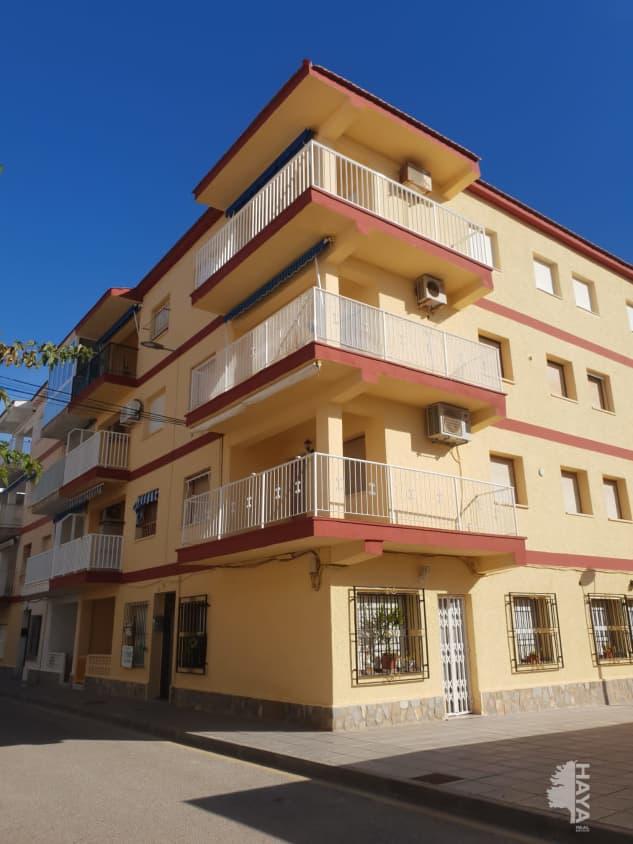 Piso en venta en Torre de la Horadada, Pilar de la Horadada, Alicante, Calle Magallanes, 123.200 €, 3 habitaciones, 1 baño, 88 m2
