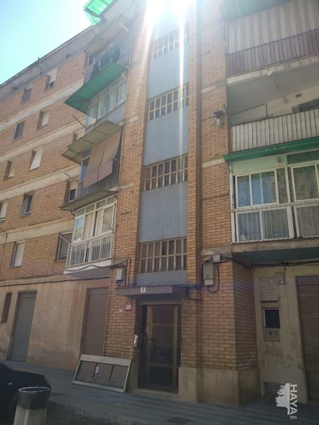 Piso en venta en Torre de Camp-rubí, Balaguer, Lleida, Calle Gregorio Marañon, 54.654 €, 4 habitaciones, 1 baño, 110 m2