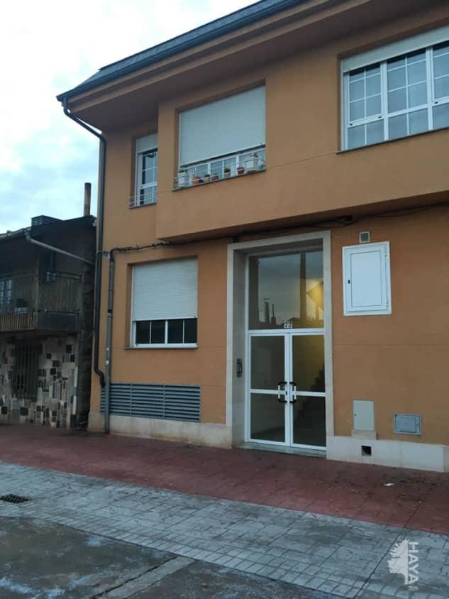Piso en venta en Compostilla, Ponferrada, León, Calle del Medio, 50.000 €, 1 habitación, 1 baño, 62 m2