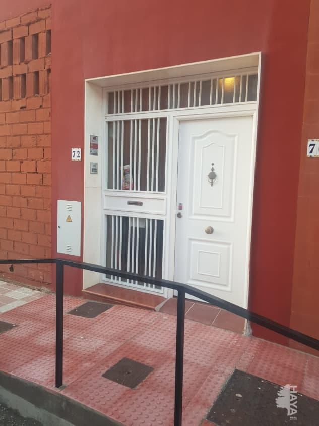 Piso en venta en La Carolina, Jaén, Calle Olavide, 66.888 €, 3 habitaciones, 1 baño, 111 m2
