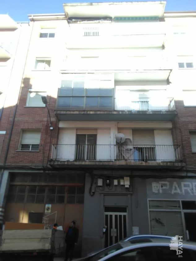 Piso en venta en Flores del Sil, Ponferrada, León, Calle Sitio de Numancia, 33.000 €, 3 habitaciones, 1 baño, 88 m2