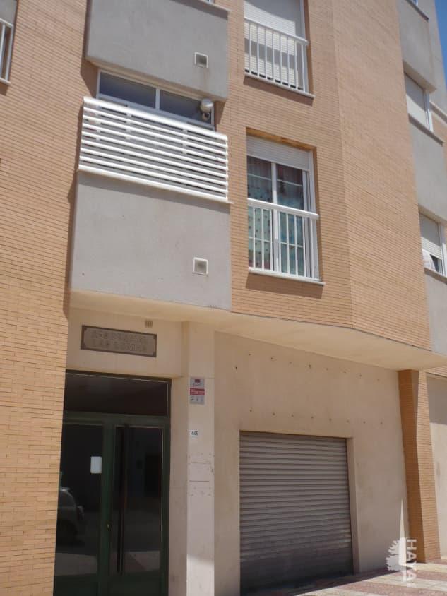 Piso en venta en Los Depósitos, Roquetas de Mar, Almería, Carretera de la Mojonera, 26.250 €, 2 habitaciones, 1 baño, 87 m2