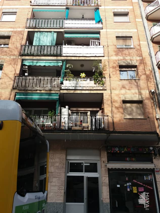 Piso en venta en Santa Coloma de Gramenet, Barcelona, Calle Rambla Sant Sebastia, 186.250 €, 3 habitaciones, 1 baño, 51 m2