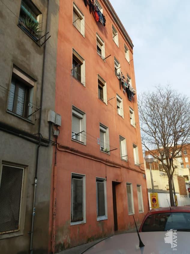 Piso en venta en Sants-montjuïc, Barcelona, Barcelona, Calle Ferrocarrils Catalans, 118.450 €, 2 habitaciones, 1 baño, 52 m2