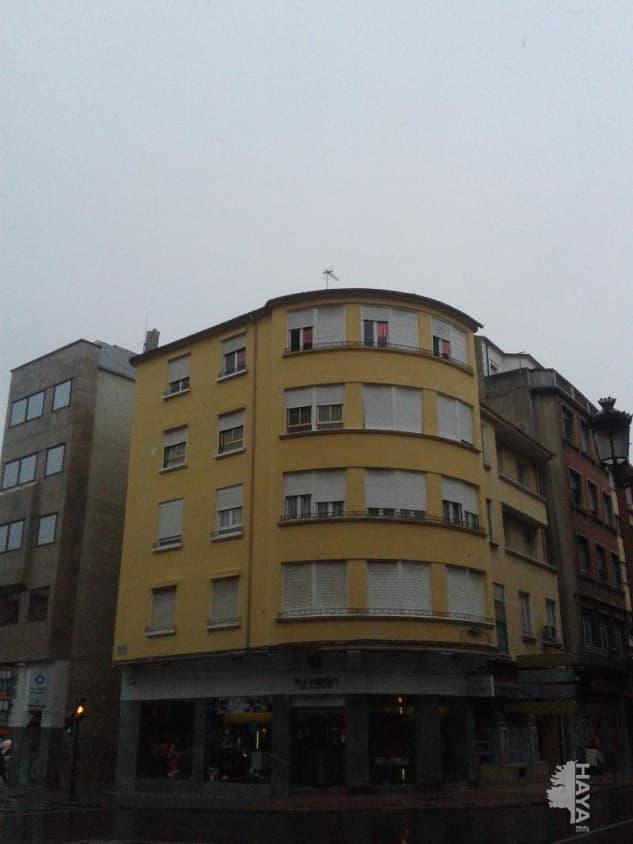 Piso en venta en Compostilla, Ponferrada, León, Avenida Puebla, 42.400 €, 3 habitaciones, 1 baño, 69 m2