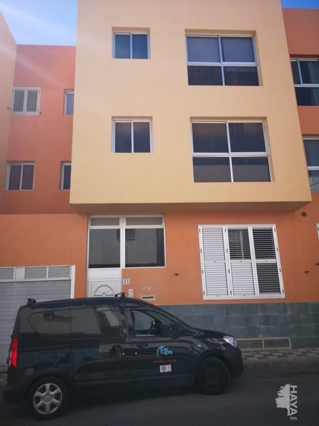 Piso en venta en Cruce de Arinaga, Agüimes, Las Palmas, Calle Tauro, 63.345 €, 2 habitaciones, 1 baño, 54 m2