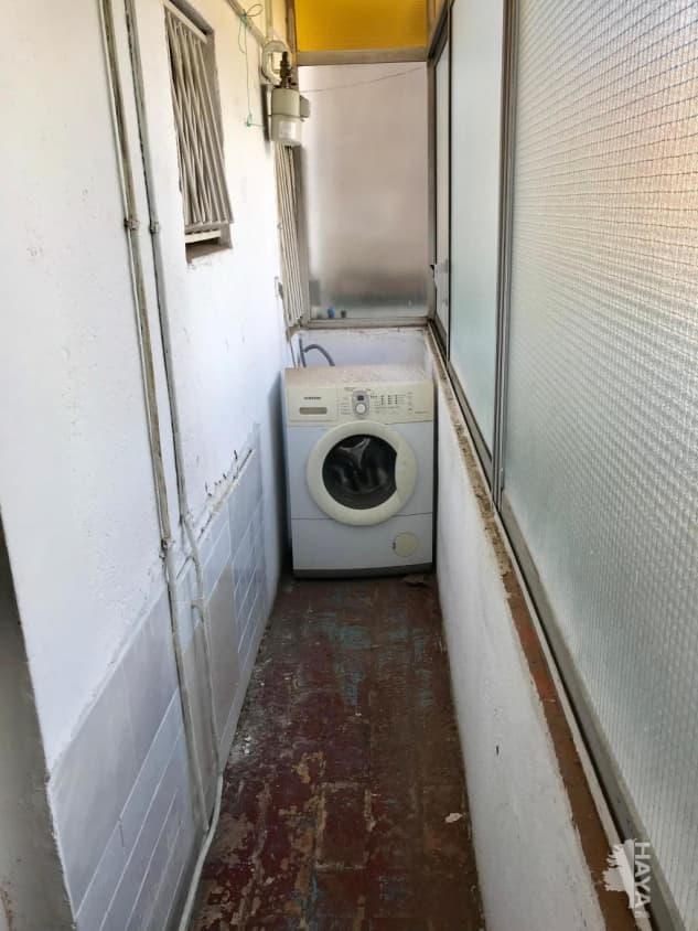 Piso en venta en Piso en Badalona, Barcelona, 90.700 €, 3 habitaciones, 1 baño, 60 m2