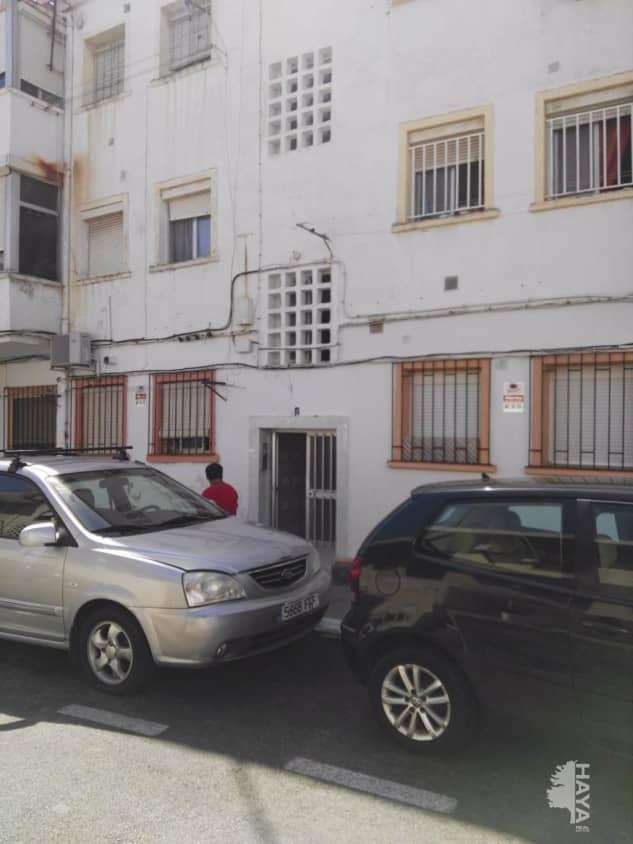 Piso en venta en El Rinconcillo, Algeciras, Cádiz, Calle Jacinto Benavente, 21.400 €, 2 habitaciones, 1 baño, 36 m2