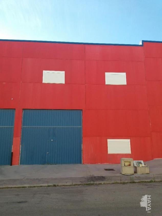 Industrial en venta en Nuevo Borox, Borox, Toledo, Calle Pintores, 184.800 €, 720 m2