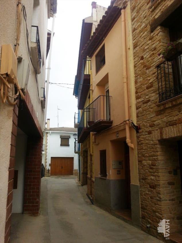 Casa en venta en Torrecilla de Alcañiz, Torrecilla de Alcañiz, Teruel, Calle Horno, 47.200 €, 4 habitaciones, 2 baños, 198 m2