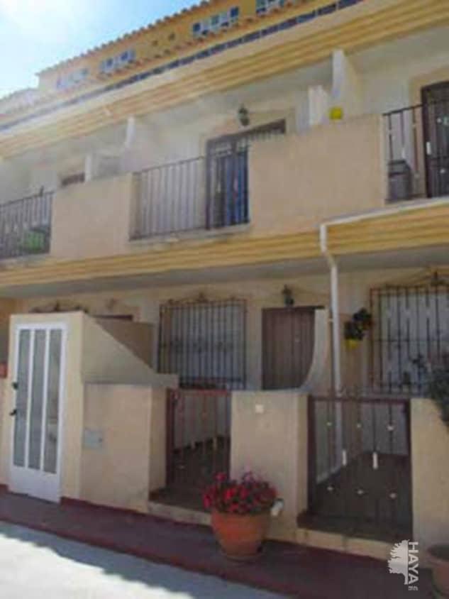 Casa en venta en Orihuela Costa, Orihuela, Alicante, Calle Nicolas de Bussi-playa Flamenca, 106.400 €, 3 habitaciones, 3 baños, 80 m2