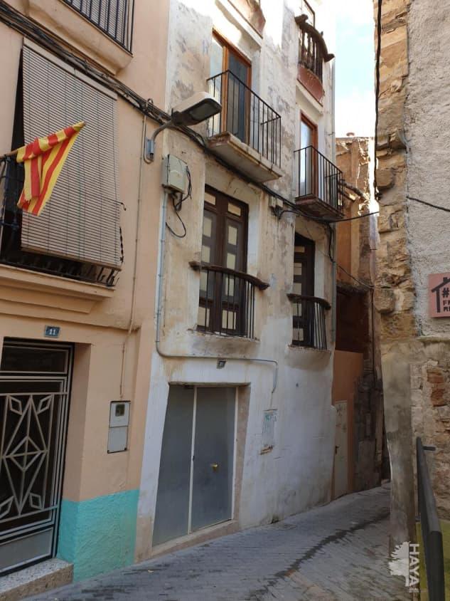 Casa en venta en Fraga, Huesca, Calle San Sebastian, 101.300 €, 8 habitaciones, 3 baños, 434 m2
