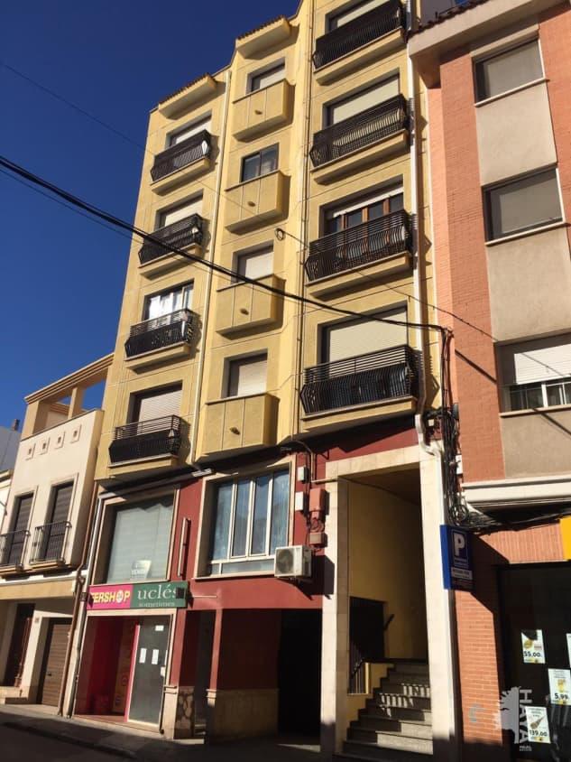 Piso en venta en Tomelloso, Ciudad Real, Calle Campo, 46.200 €, 3 habitaciones, 1 baño, 81 m2