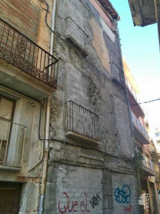 Suelo en venta en Picamoixons, Valls, Tarragona, Calle Forn Nou Del, 58.310 €, 150 m2