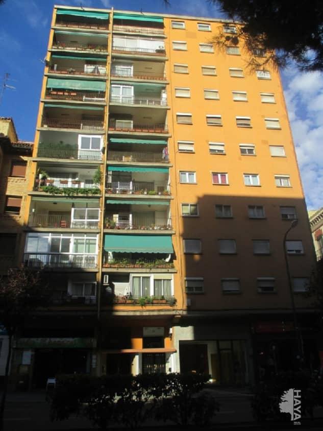 Piso en venta en San Pablo, Zaragoza, Zaragoza, Paseo Maria Agustin, 86.100 €, 3 habitaciones, 1 baño, 70 m2
