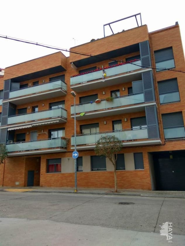 Parking en venta en Masia del Pedregal, Tàrrega, Lleida, Calle Mare Vedruna, 8.800 €, 29 m2