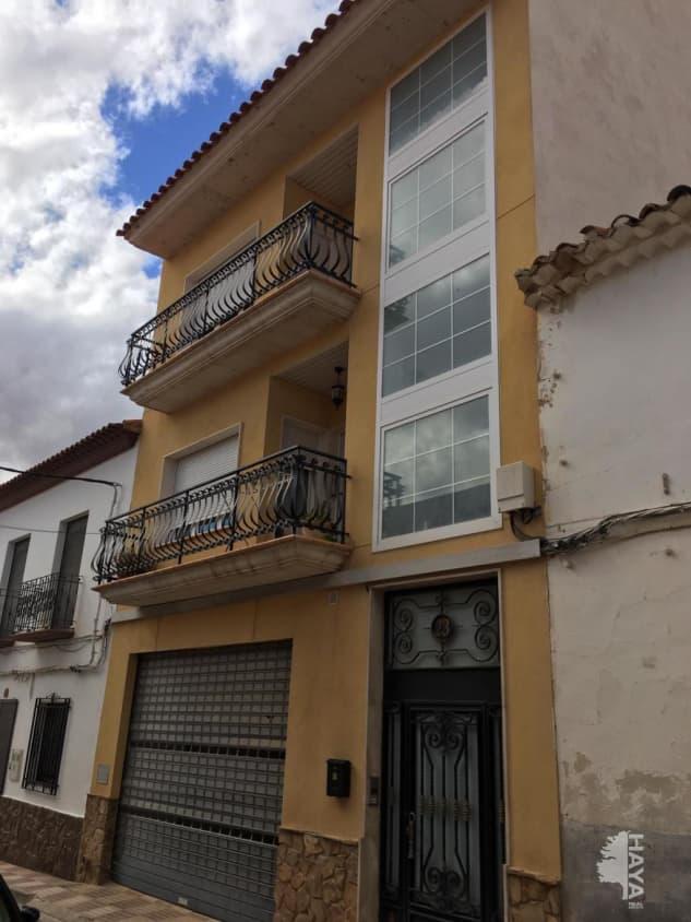 Piso en venta en Ontur, Ontur, Albacete, Calle San Jose, 91.300 €, 3 habitaciones, 2 baños, 126 m2