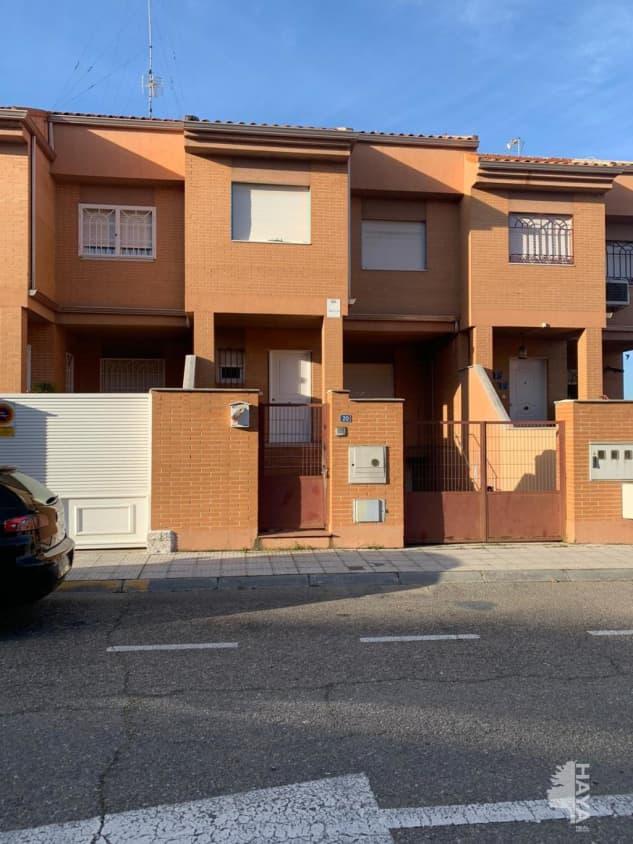 Piso en venta en Illescas, Toledo, Calle Romeral (el), 220.900 €, 4 habitaciones, 2 baños, 218 m2