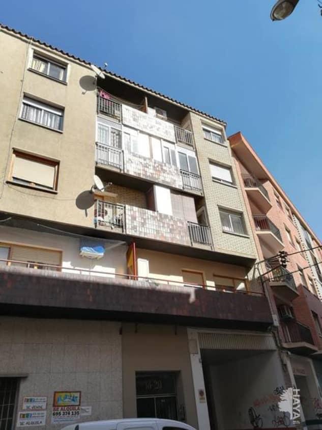 Piso en venta en Zaragoza, Zaragoza, Calle Daroca, 44.300 €, 3 habitaciones, 1 baño, 62 m2