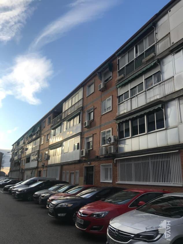 Piso en venta en Alcalá de Henares, Madrid, Calle Vazquez de Coronado, 69.200 €, 3 habitaciones, 1 baño, 83 m2