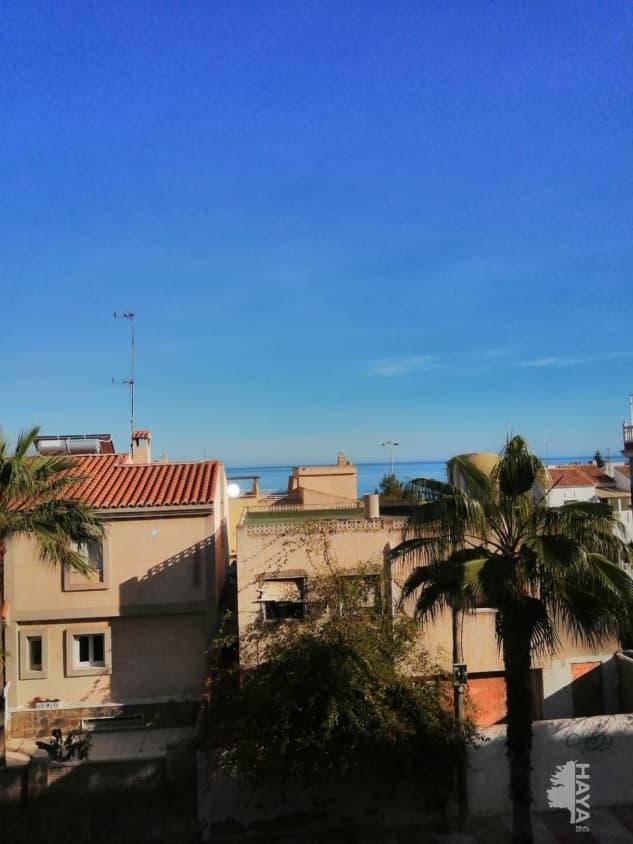 Piso en venta en Roquetas de Mar, Almería, Avenida Sabinal, 88.500 €, 2 habitaciones, 1 baño, 72 m2
