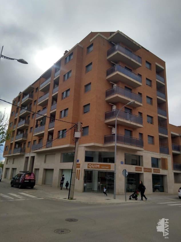 Piso en venta en Almacelles, Lleida, Calle Joan Maragall, 45.600 €, 2 habitaciones, 1 baño, 53 m2