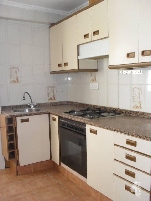 Piso en venta en Manises, Valencia, Calle Alicante, 46.100 €, 3 habitaciones, 1 baño, 75 m2
