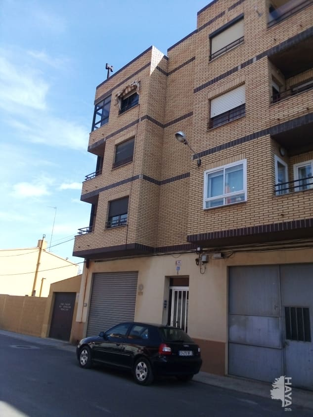 Piso en venta en Urb. Casa Blanca, Requena, Valencia, Calle Severo Ochoa, 51.076 €, 3 habitaciones, 1 baño, 96 m2