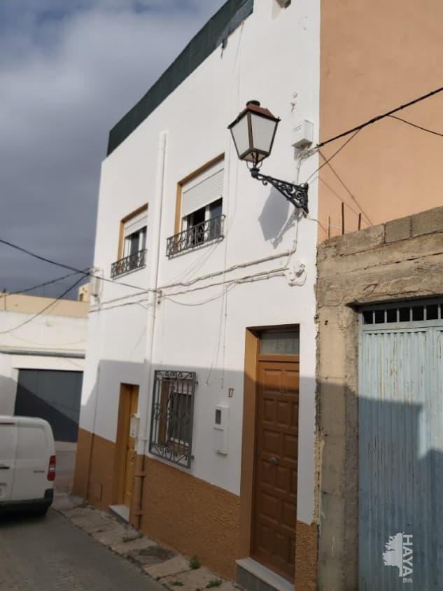 Casa en venta en Alhama de Almería, Alhama de Almería, Almería, Calle Mendez Nuñez, 100.611 €, 3 habitaciones, 2 baños, 130 m2