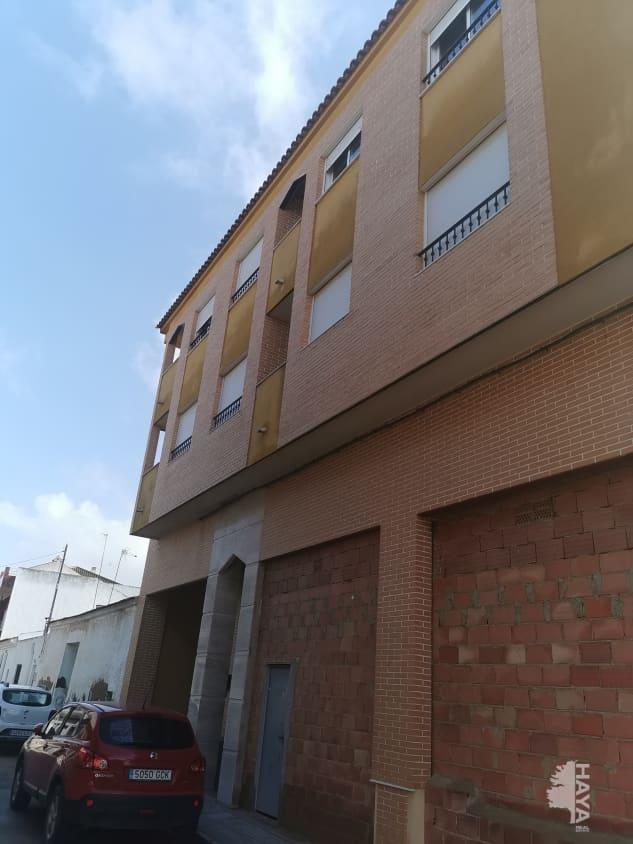 Piso en venta en Balsapintada, Fuente Álamo de Murcia, Murcia, Calle Reyes Catolicos, 68.901 €, 3 habitaciones, 2 baños, 108 m2