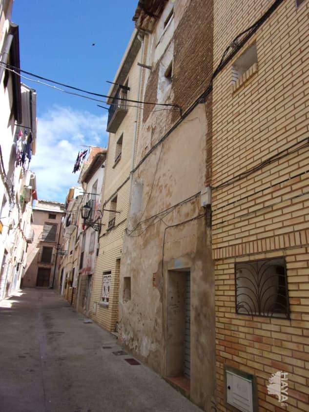 Casa en venta en Fitero, Navarra, Calle Palafox, 8.200 €, 1 baño, 235 m2