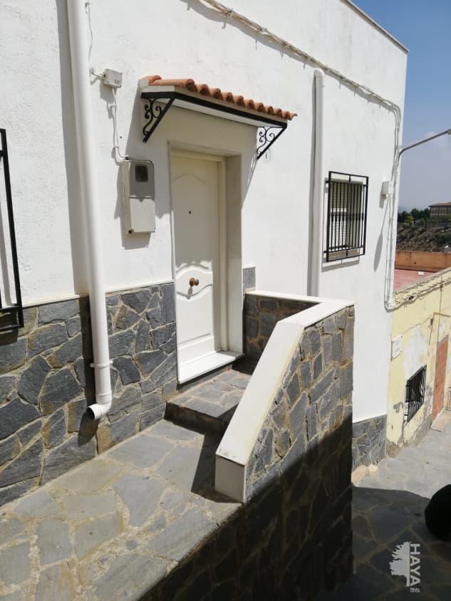 Piso en venta en Macael, Almería, Calle Santiago, 39.700 €, 3 habitaciones, 1 baño, 162 m2