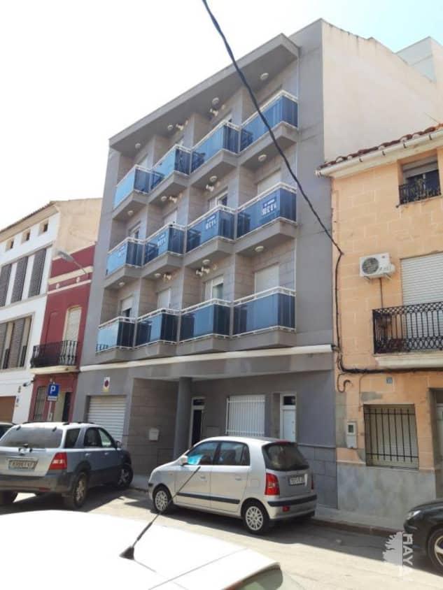 Piso en venta en Poblados Marítimos, Burriana, Castellón, Calle Sant Blai, 79.400 €, 3 habitaciones, 2 baños, 115 m2