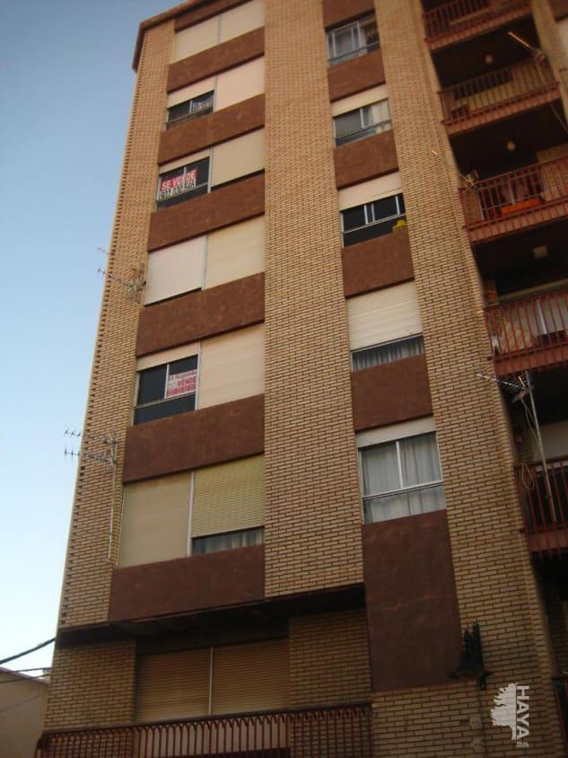 Piso en venta en Cuevas del Almanzora, Almería, Calle Pilar El, 53.200 €, 2 habitaciones, 1 baño, 82 m2