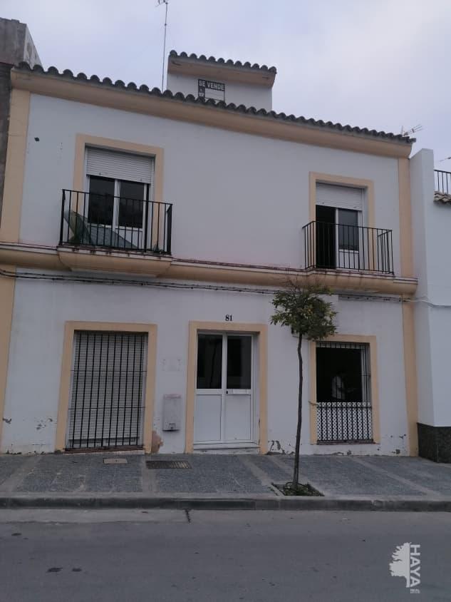 Piso en venta en Cádiz, Cádiz, Cádiz, Camino Nieves, 50.000 €, 3 habitaciones, 1 baño