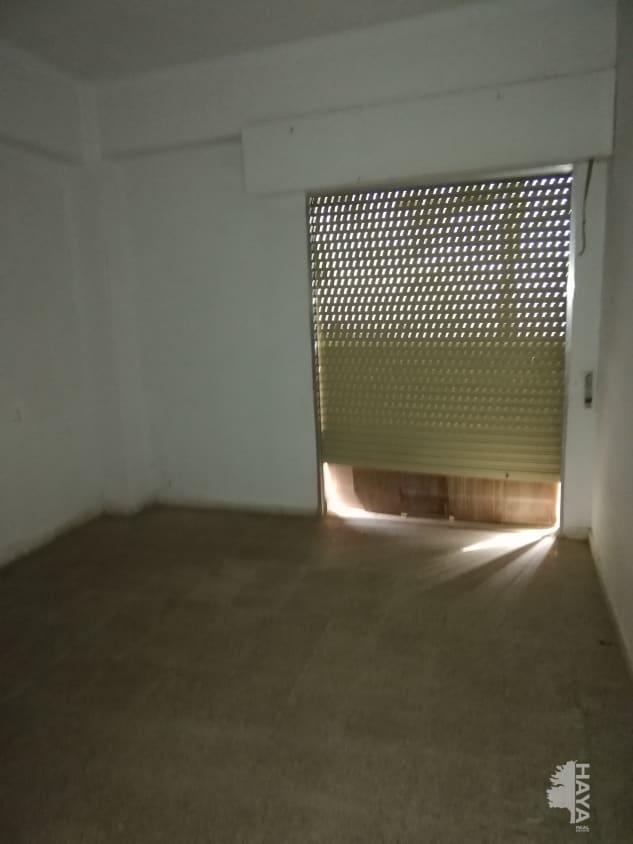 Piso en venta en Garrucha, Almería, Calle Pi Y Margall, 97.300 €, 3 habitaciones, 1 baño, 83 m2