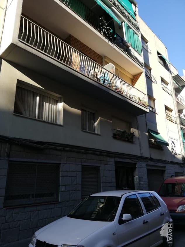 Piso en venta en Santa Coloma de Gramenet, Barcelona, Calle Camprodon, 101.780 €, 3 habitaciones, 1 baño, 57 m2