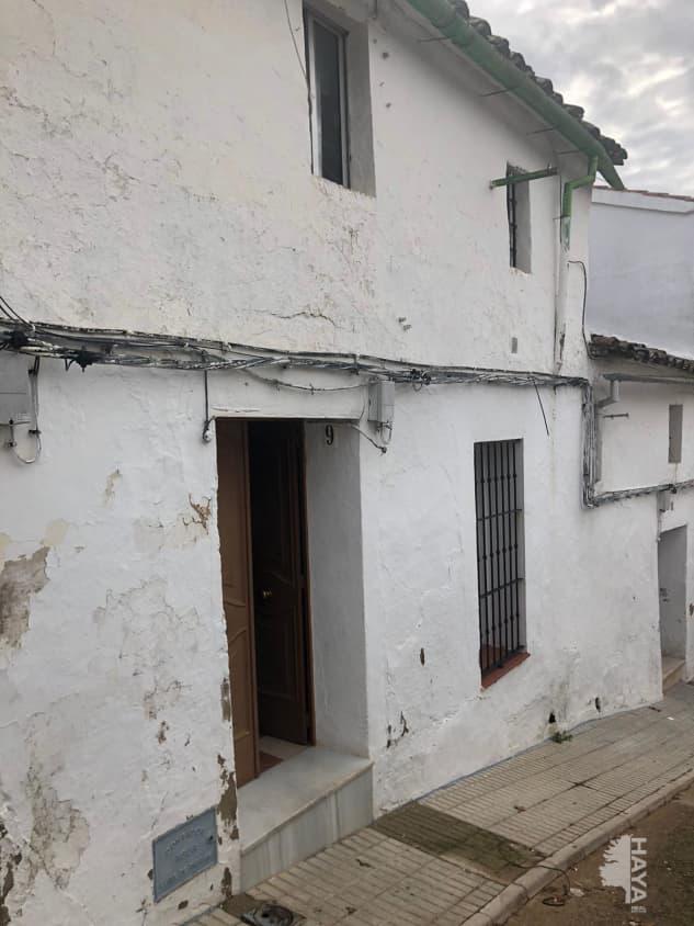 Piso en venta en Distrito Norte, Sevilla, Sevilla, Calle Erizos, 22.000 €, 1 baño
