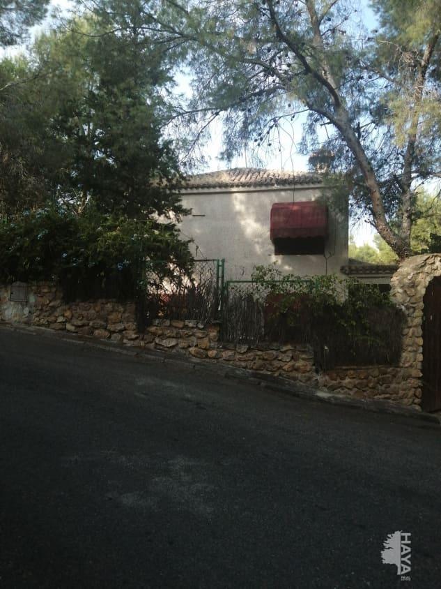 Casa en venta en Murcia, Murcia, Calle San Bartolome, 395.683 €, 3 habitaciones, 2 baños, 1226 m2