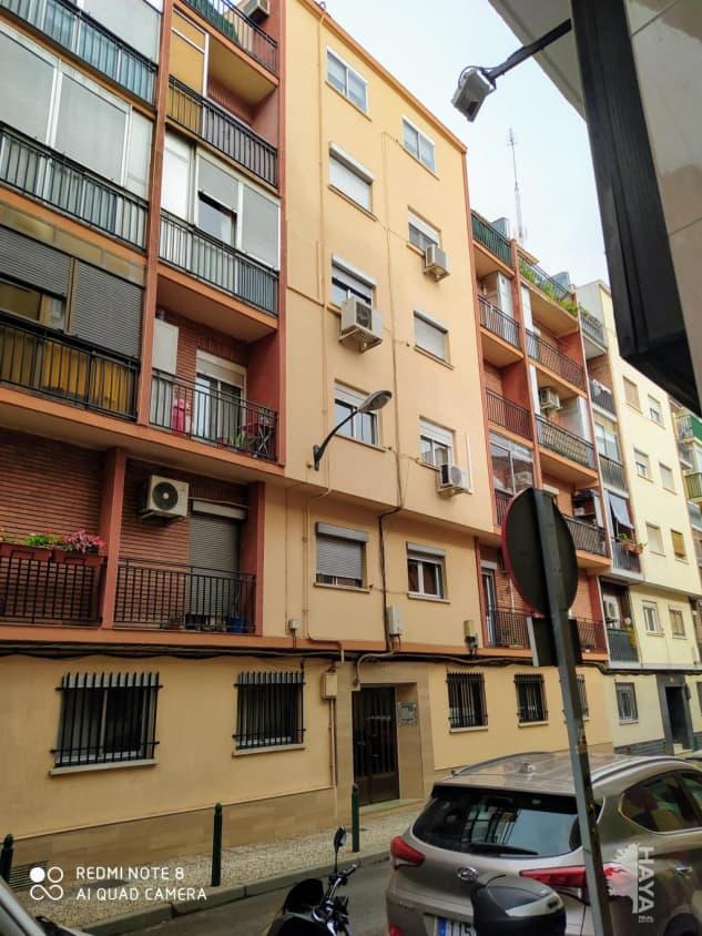 Piso en venta en La Unión, Zaragoza, Zaragoza, Calle Coruña, 63.600 €, 4 habitaciones, 1 baño, 55 m2