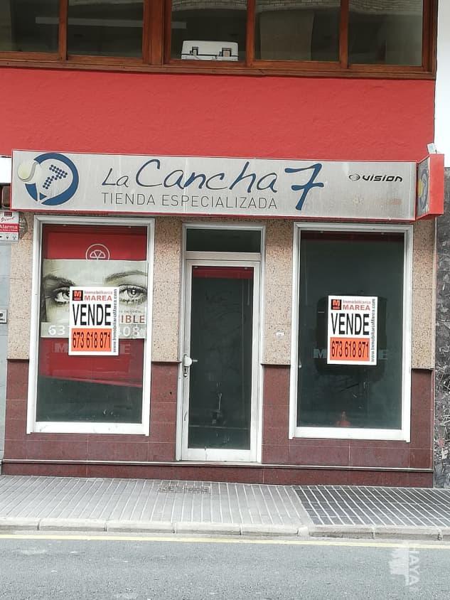 Local en venta en Ciudad Jardin, la Palmas de Gran Canaria, Las Palmas, Calle Juan Manuel Duran, 288.650 €, 46 m2