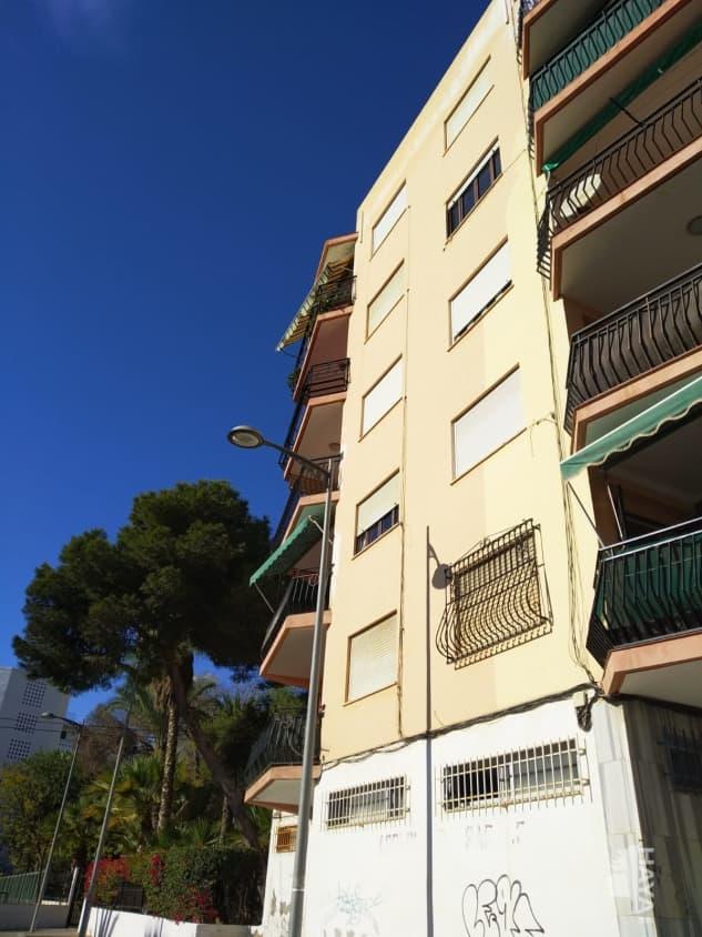 Piso en venta en Roquetas de Mar, Almería, Calle Isla de Tenerife, 70.200 €, 3 habitaciones, 1 baño, 79 m2