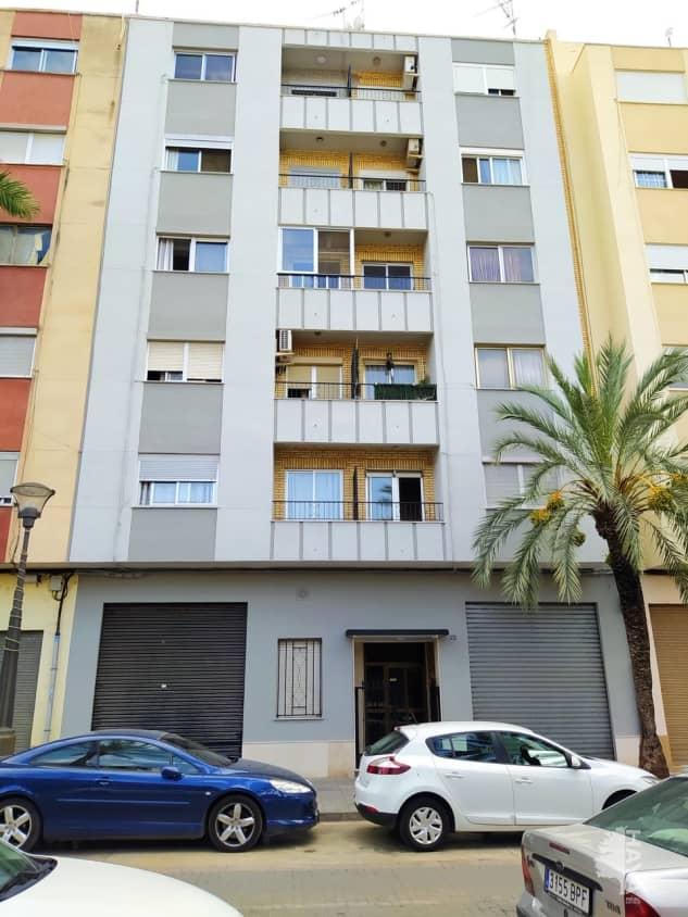 Piso en venta en Santa Mónica, Riba-roja de Túria, Valencia, Calle la Paz, 75.441 €, 3 habitaciones, 1 baño, 97 m2