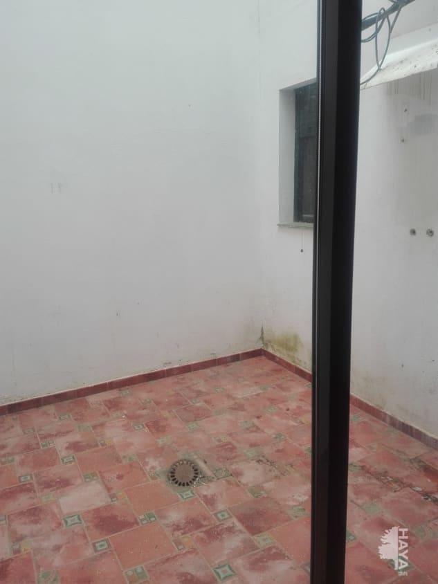 Piso en venta en Villanueva del Río, Villanueva del Río Y Minas, Sevilla, Calle Logroño, 90.600 €, 4 habitaciones, 1 baño, 121 m2