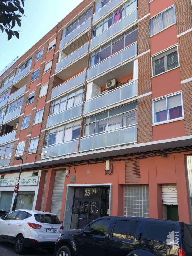 Piso en venta en Casco Viejo, Zaragoza, Zaragoza, Calle Silvestre Perez, 92.600 €, 2 habitaciones, 1 baño, 65 m2