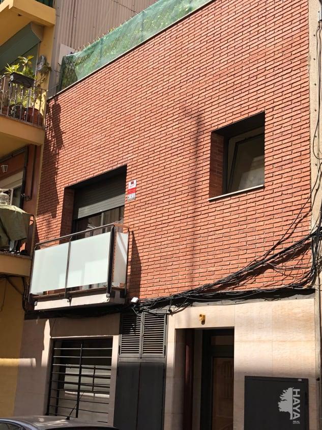 Piso en venta en Sant Llorenç, Terrassa, Barcelona, Calle Mao, Bajo, 70.200 €, 1 habitación, 1 baño, 31 m2