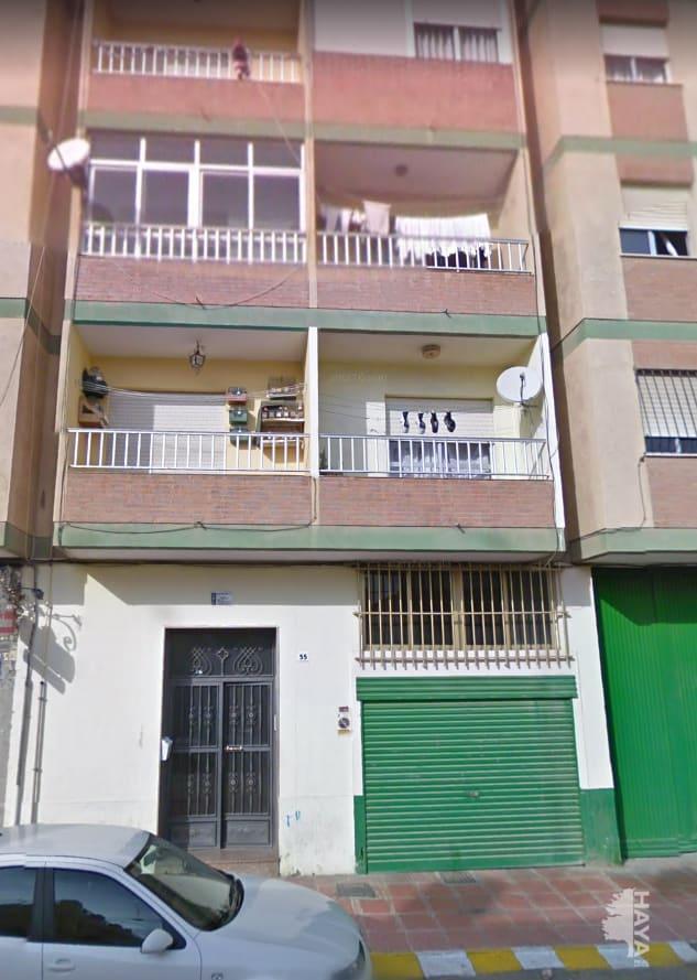 Piso en venta en Pampanico, El Ejido, Almería, Calle Octavio Augusto, 98.300 €, 3 habitaciones, 2 baños, 90 m2
