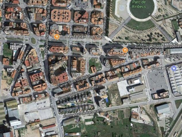 Piso en venta en Mas de Miralles, Amposta, Tarragona, Calle Poble Nou del Delta, 58.000 €, 3 habitaciones, 2 baños, 72 m2